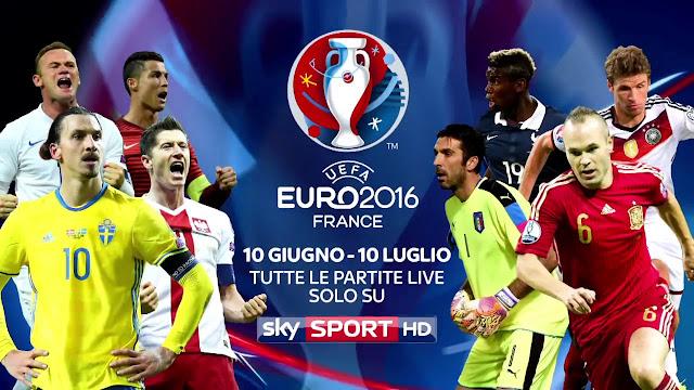 Sky Euro 2016