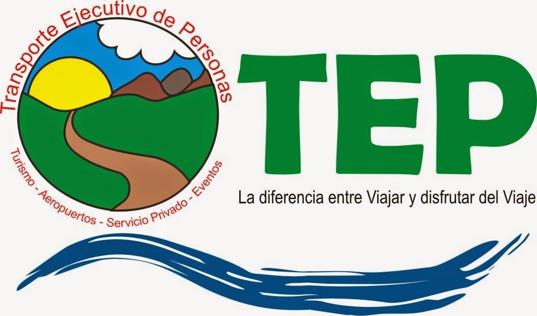Ejecutiva De Viajar Personas En El Aeropuerto De: TEP TRANSPORTE EJECUTIVO DE PERSONAS
