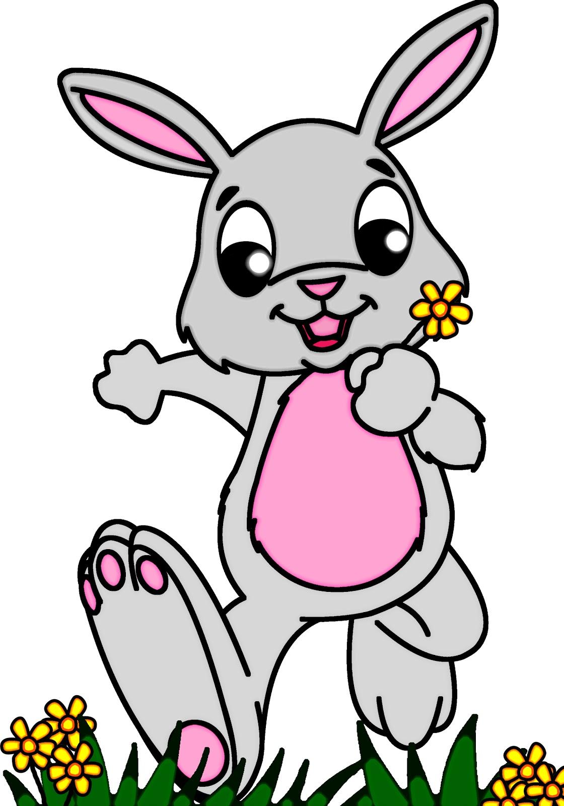 Classroom Treasures: Easter Bunny