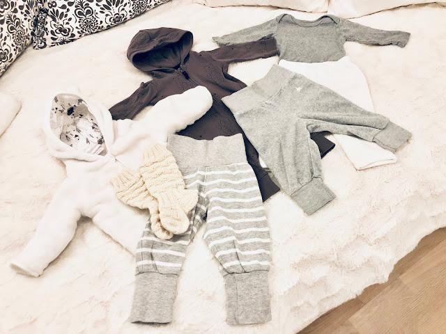 vauvanvaatteet kirpputori