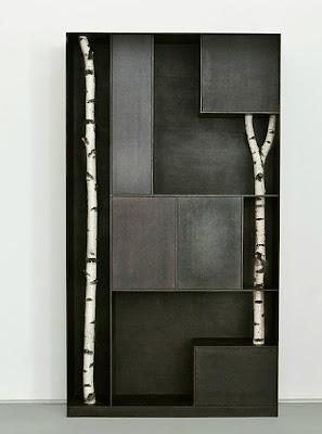 Andrea Branzi: Trees & Stones