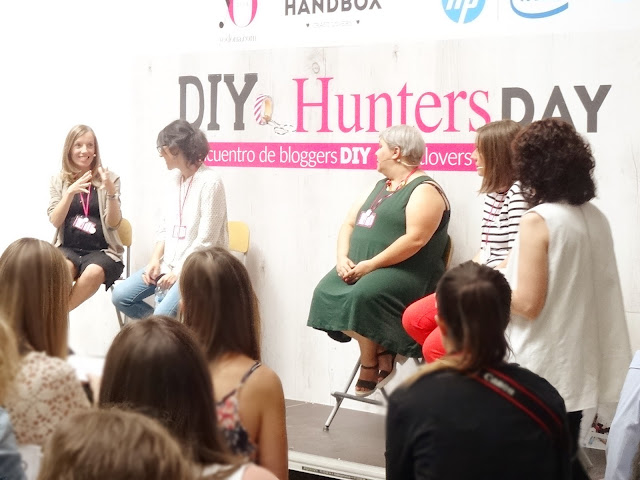 DIY Hunters Day 2016
