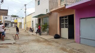 Bandidos arrombam Sindicato dos trabalhadores rurais e levam cofre em Cuité