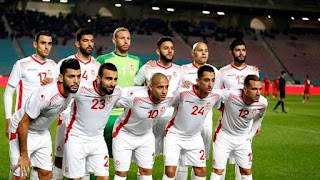 نتيجة مباراة تونس والنيجر اليوم السبت 13-10-2018 تصفيات كأس أمم أفريقيا 2019