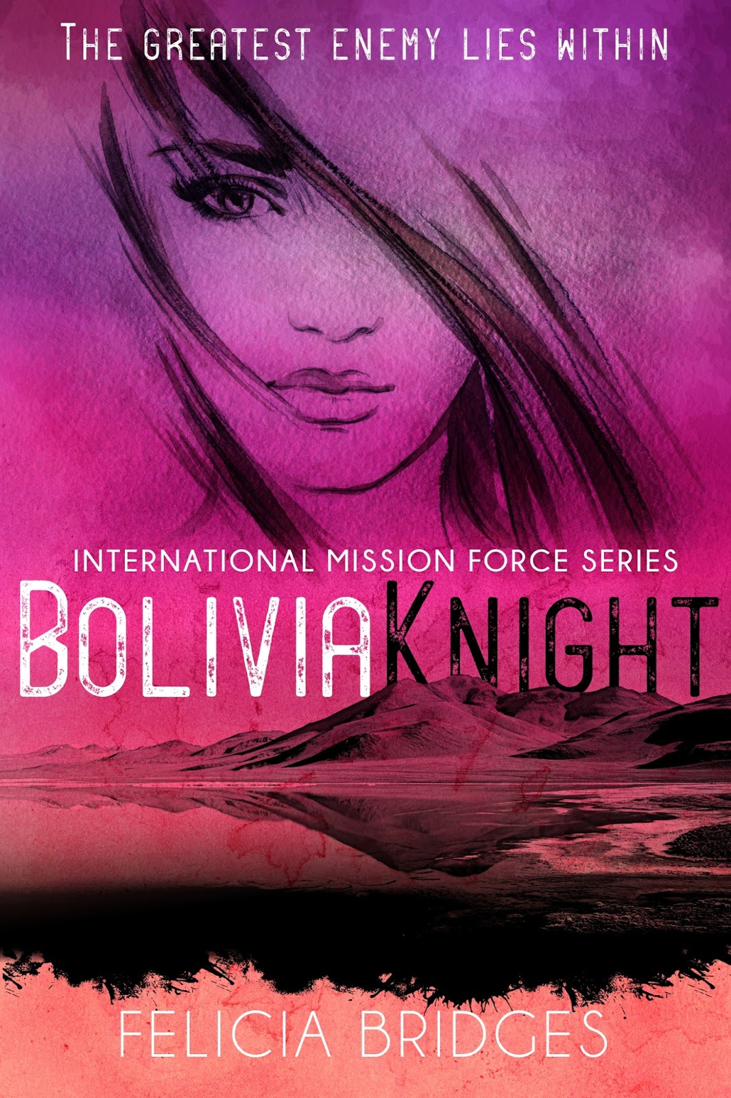 Image result for BoliviaKnight