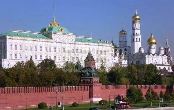 Palacio de Kremlin