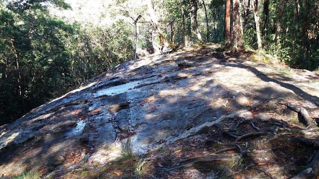Batu Kapal @ Gunung Jerai