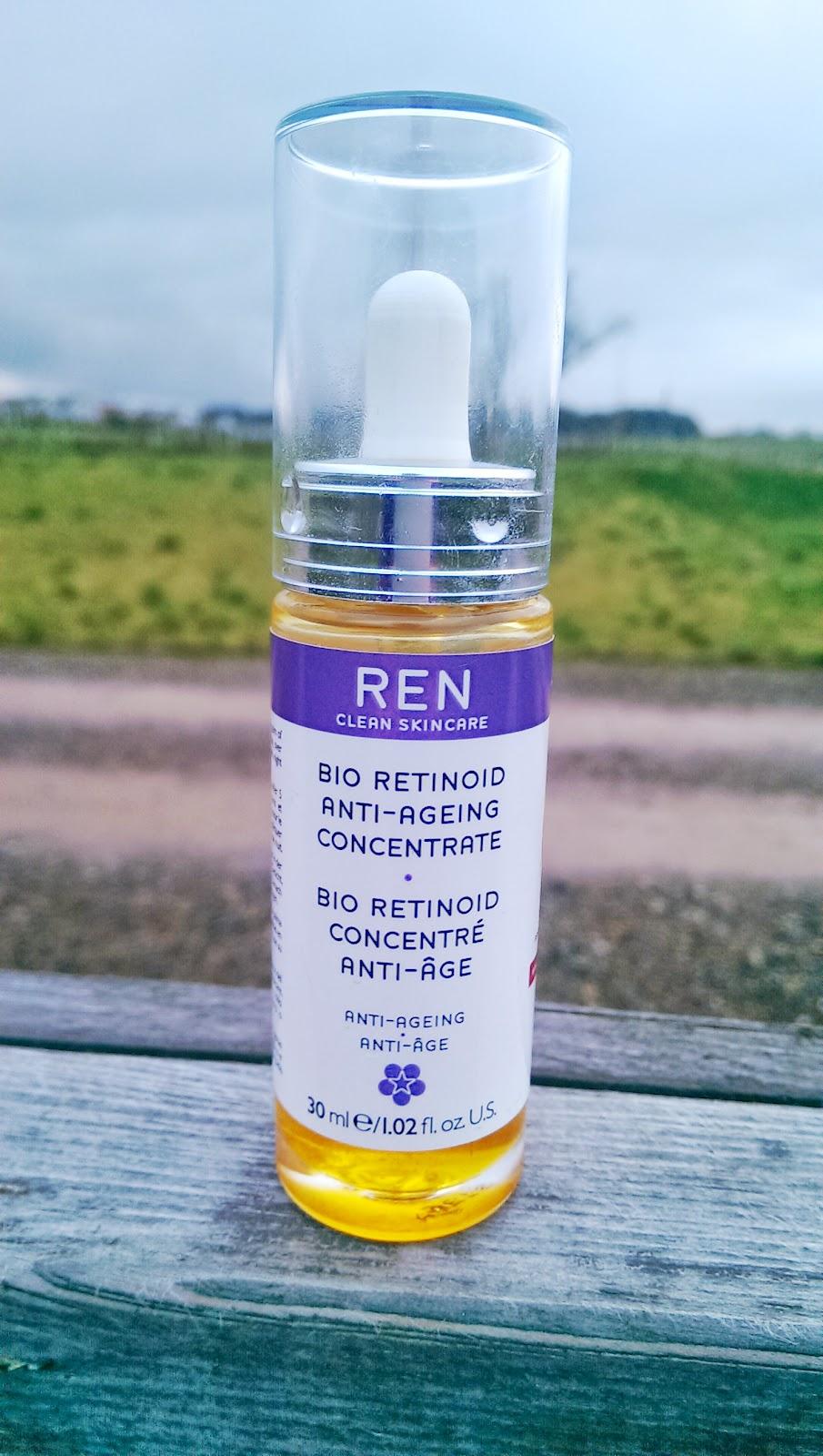 REN Bio Retinoid