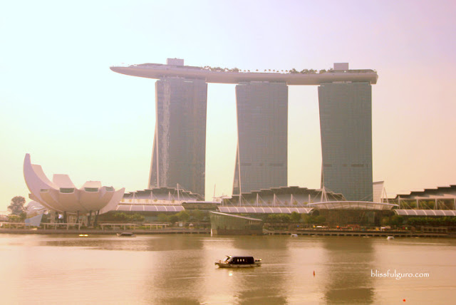 Singapore Travel Guide Blog