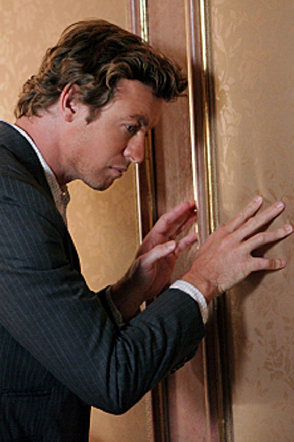 The Mentalist - Season 3 Episode 7 : Red Hot