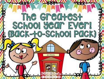 Greatest School Year Ever