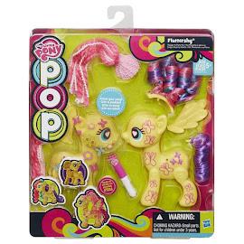 MLP Wave 3 Design-a-Pony Kit Fluttershy Hasbro POP Pony