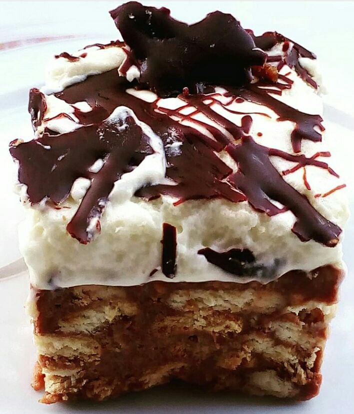 Μπισκότα βρώμης με σταγόνες καραμέλας toffee ΣΑΜΟΥΡΗ 03b588a2b37