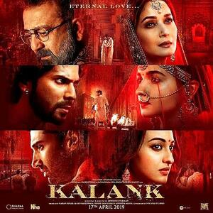 Download Kalank Full Movie Video Songs In HD Mp4