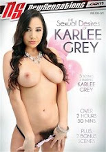 The Sexual Desires of Karlee Grey xXx (2016)