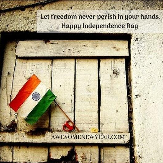 Freedom Quotes 2018