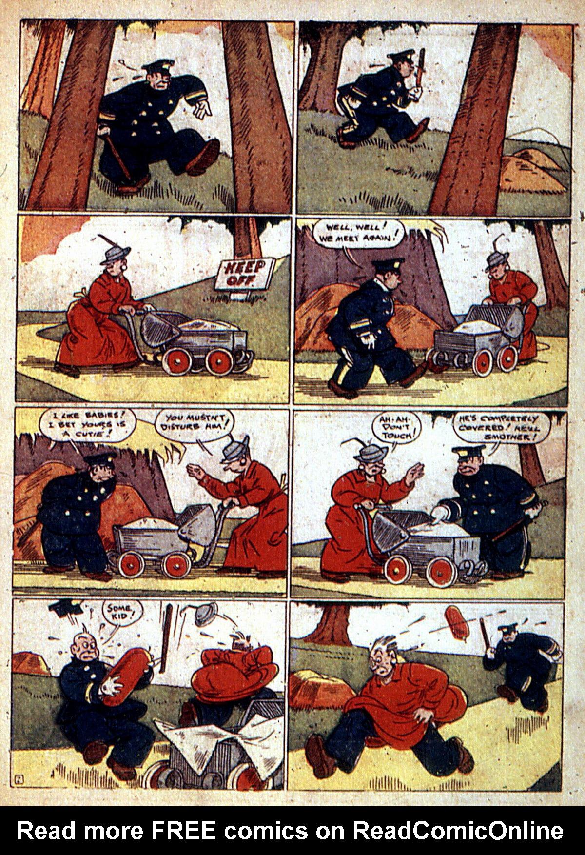 Action Comics (1938) 2 Page 26