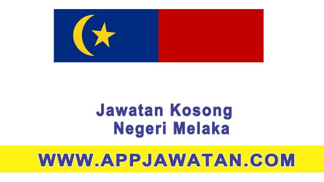 5000 kekosongan Jawatan kosong di Melaka