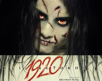 1920 Evil Return Movie Song Download Pk