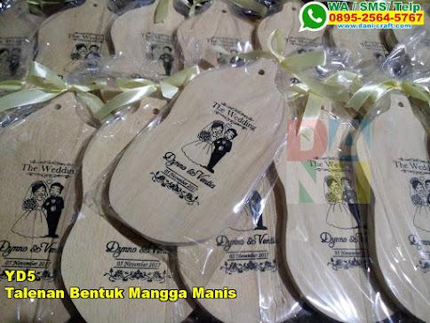 Toko Talenan Bentuk Mangga Manis