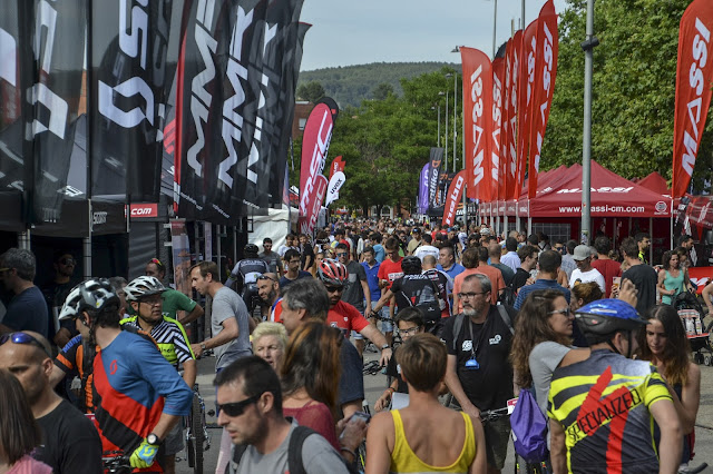 Sea Otter Europe Costa Brava-Girona Bike Show 2018