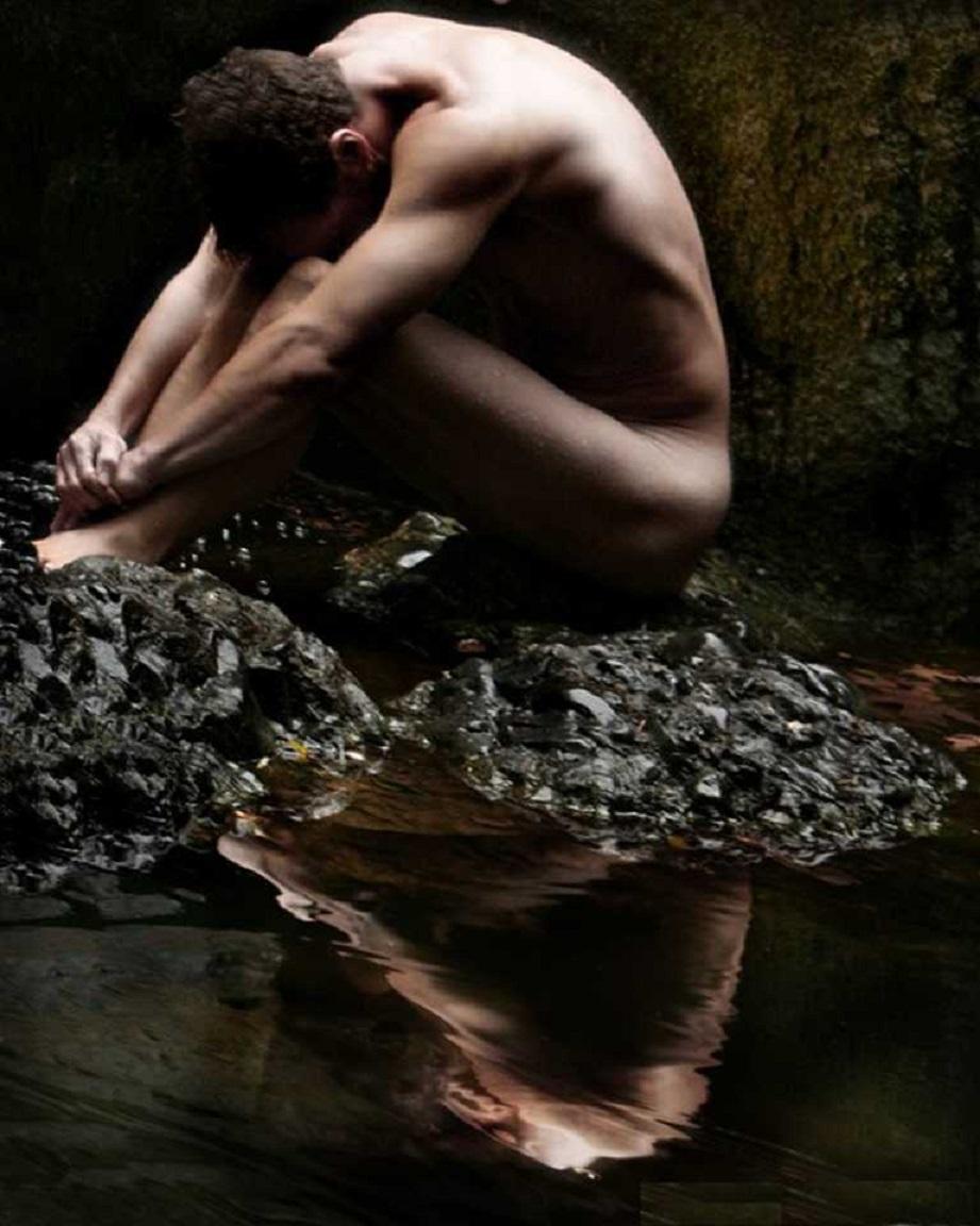 Ideal Beautifull Nude Studies Pics
