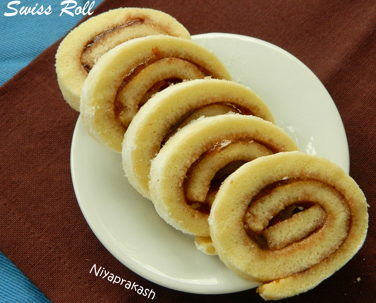 swiss roll write up