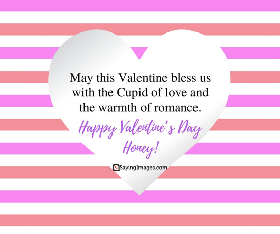 Happy Valentine's Day Honey! images
