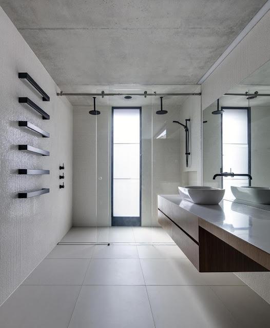 ช่องรับแสงสำหรับห้องน้ำ