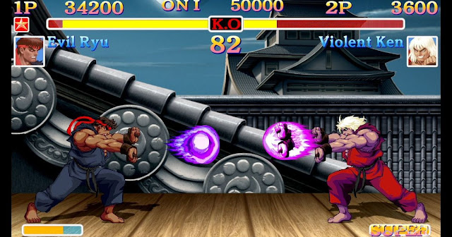 Ya hay fecha para Ultra Street Fighter II: The Final Challengers y confirmados modos