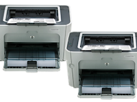 HP LaserJet P1505N Driver Downloads