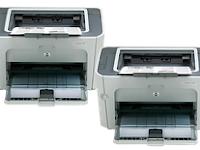 HP LaserJet P1505N Driver Windows 10