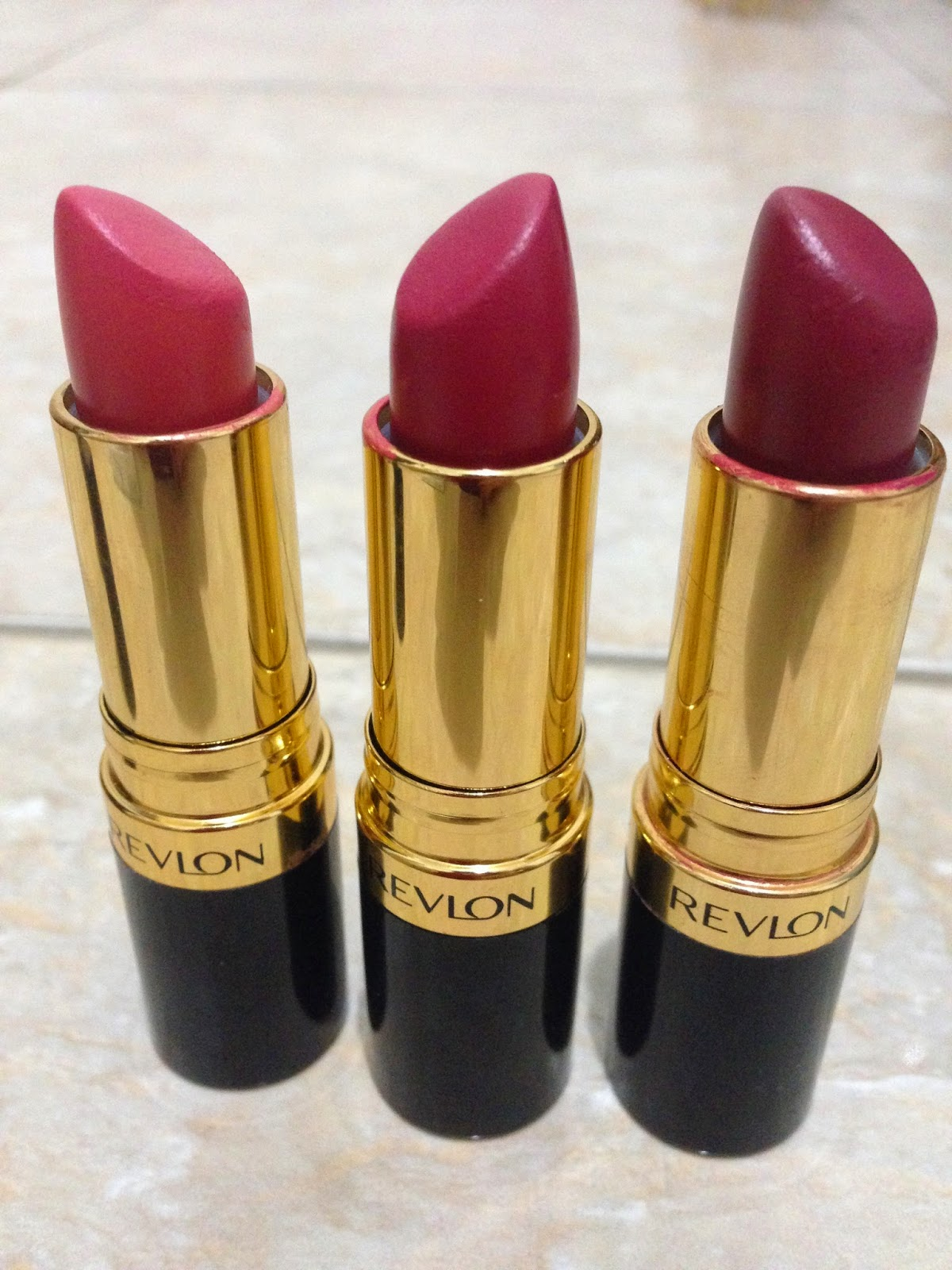 Revlon Lipstick - Walmart.com