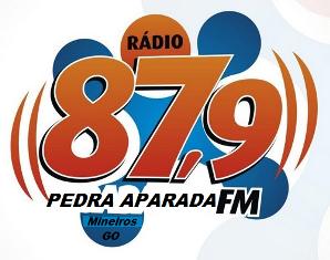 Rádio Pedra Aparada FM de Mineiros GO ao vivo