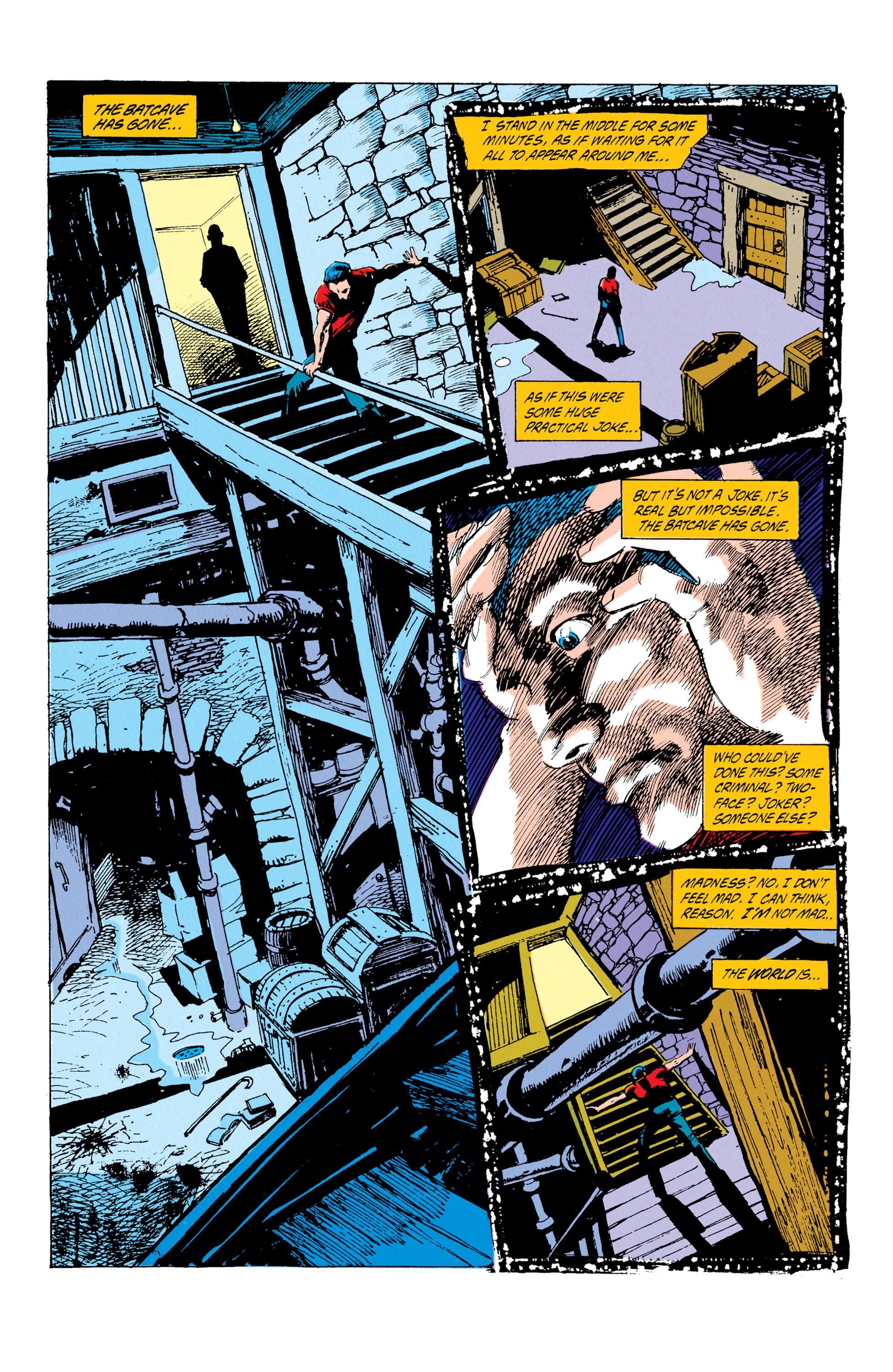 Detective Comics (1937) 633 Page 6