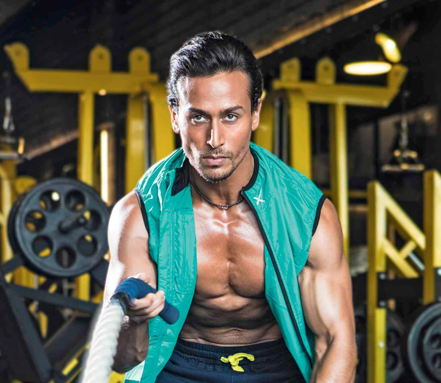 new bollywood actor tiger shroff hd wallpaper image and pictures