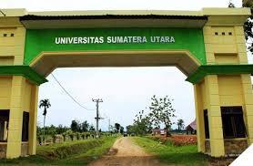 Info Pendaftaran Mahasiswa Baru (USU) Universitas Sumatra Utara