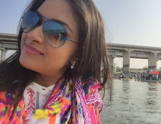 Keerthy Suresh Latest Images