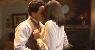 Tristan Junior e Maria si fidanzano