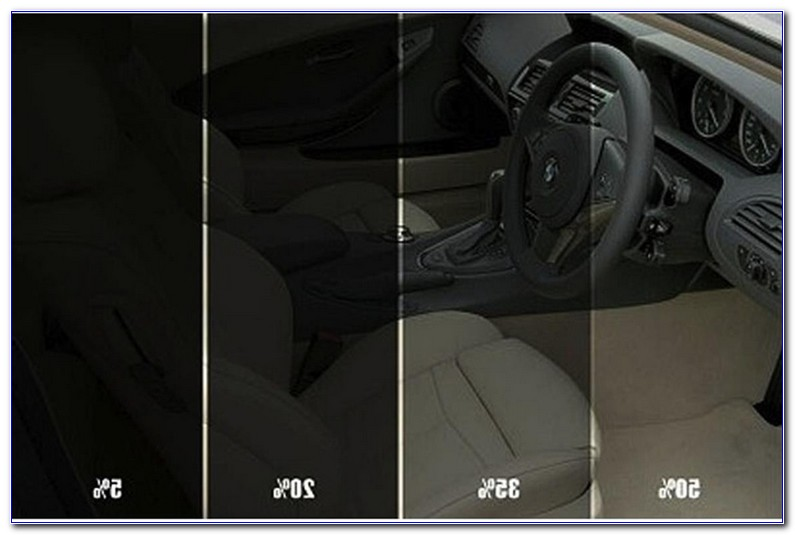 Window Tint Darkness Chart Chart Designs Template