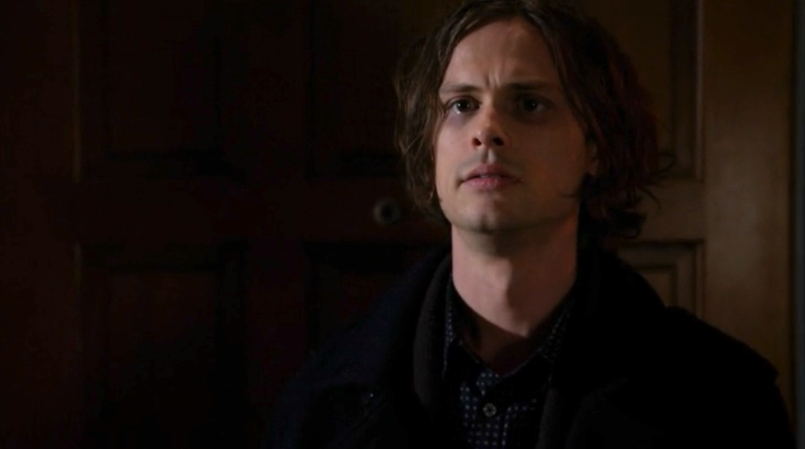 The Angst Report : Criminal Minds: Spencer Reid & Maeve Donovan