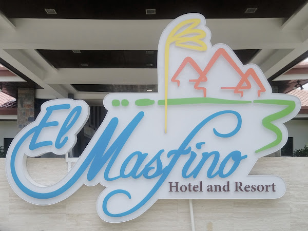 Review: El Masfino Hotel and Resort