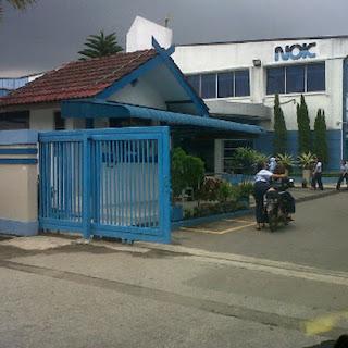Loker Terbaru Operator Produksi PT. NOK Indonesia