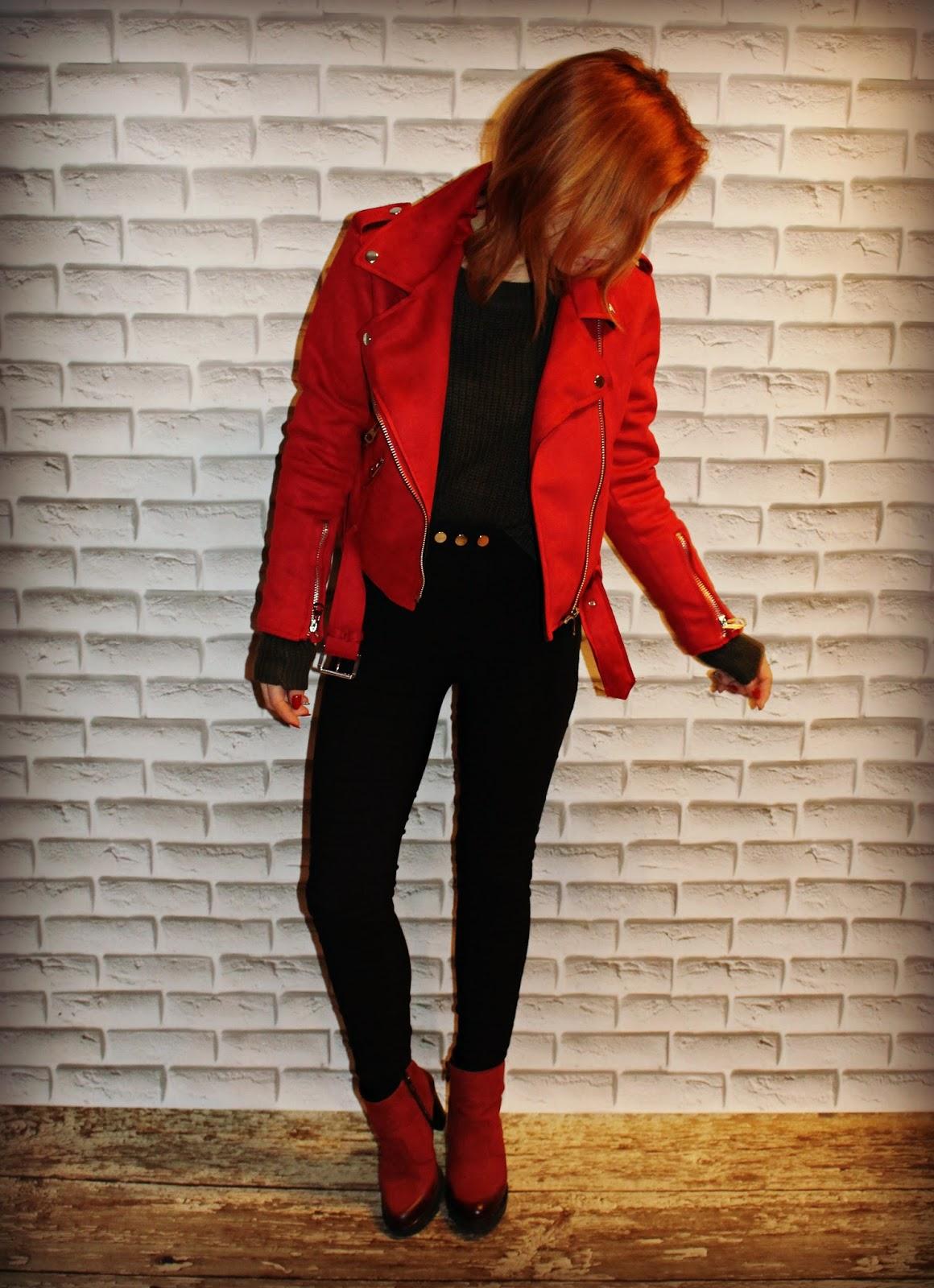 Fashion M.B Blog modowy - Monika Balsam - Sztum - Sztumska Wieś