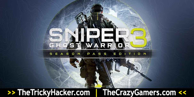 Sniper Ghost Warrior 3 v1.01