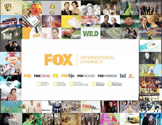 PLDT HOME and SMART strengthen dominance in PH's digital entertainment with Fox