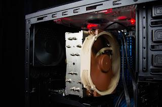 sistem pendingin Pada Laptop dan PC