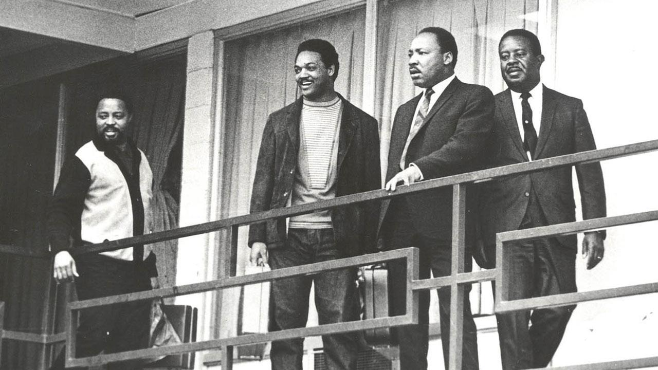 Notes From The Cuban Exile Quarter Mlk50 From The Mountaintop To
