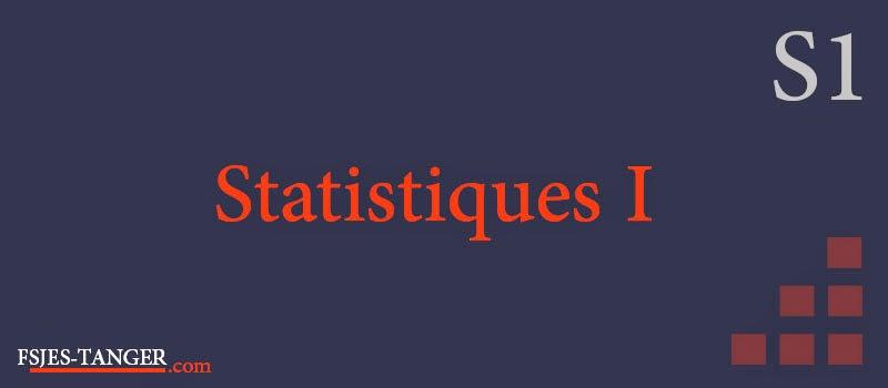 TD STATISTIQUE DESCRIPTIVE PDF DOWNLOAD