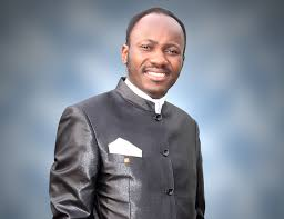 Biography Of Apostle Johnson Suleman Of Omega Fire Ministries International